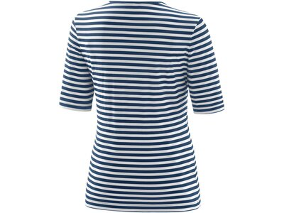 JOY Damen T-Shirt Silber