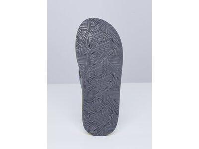 CHIEMSEE Zehentrenner mit Textilriemen Grau