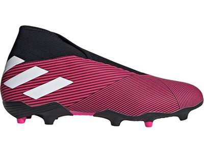ADIDAS Herren Fußballschuhe Nemeziz 19.3 LL FG Pink