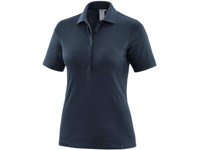 "JOY Damen Poloshirt ""Bianka"" Kurzarm Grau"