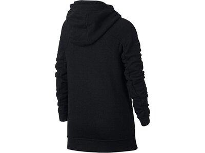 """NIKE Mädchen Sweatshirt """"Modern Hoodie"""" Schwarz"""