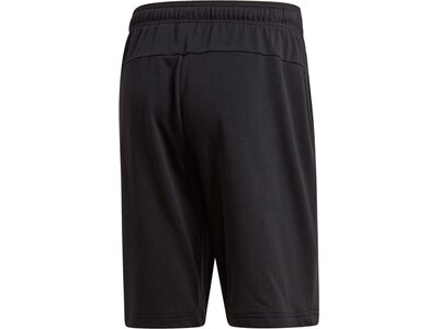"ADIDAS Herren Trainingsshorts ""Essentials"" Schwarz"