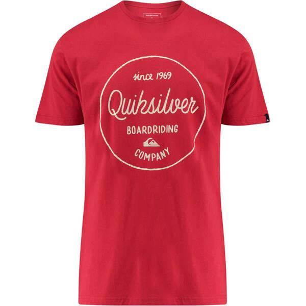 """QUIKSILVER Herren T-Shirt """"Mornslides"""""""