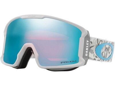 """OAKLEY Ski- und Snowboardbrille """"Airbrake"""" Blau"""