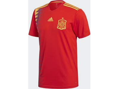 ADIDAS Herren Spanien Heimtrikot Rot