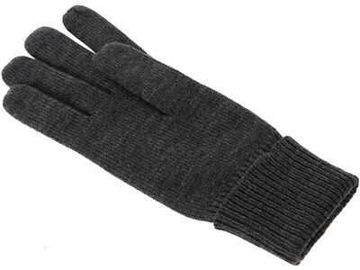 BARTS Handschuhe Fine Knitted Gloves Schwarz