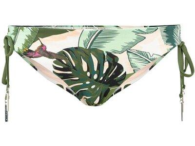 """SEAFOLLY Damen Bikinihose """"Palm Beach"""" Grün"""