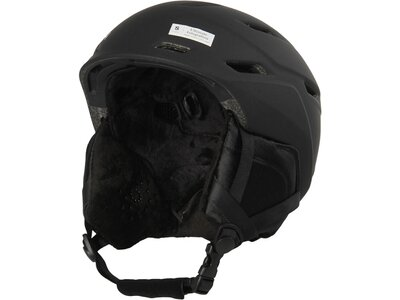 SMITH Ski & Snowboardhelm MIRAGE Schwarz