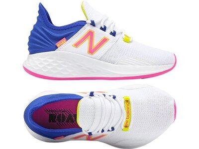 NEWBALANCE Running - Schuhe - Neutral WROAV B Running Damen Weiß