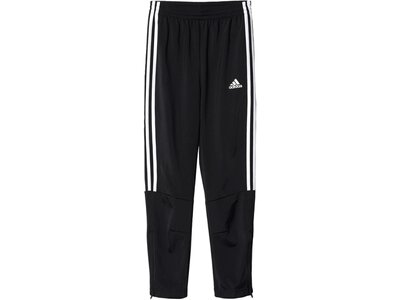 ADIDAS Kinder Trainingsanzug Trio Grau