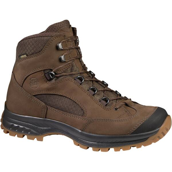 HANWAG Kinder Trek Light-Stiefel Banks II Wide GTX