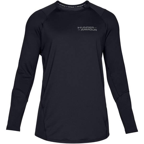 "UNDERARMOUR Herren Trainingsshirt ""MK-1 LS Graphic"""