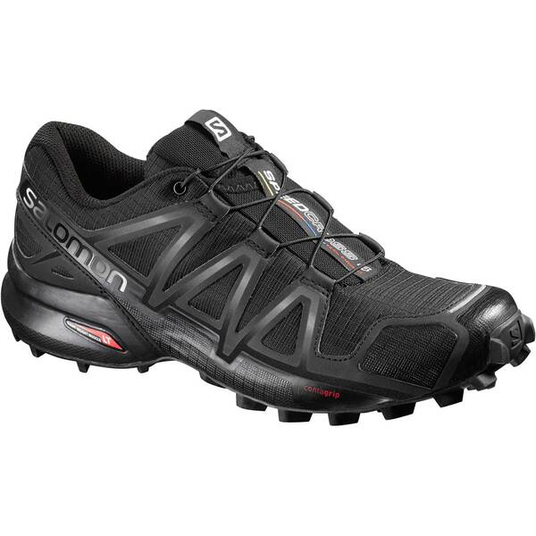 "SALOMON Damen Trail Running Laufschuhe ""Speedcross 4"""