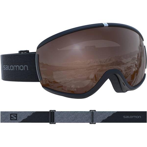 """SALOMON Ski-und Snowboardbrille """"Ivy Access"""""""