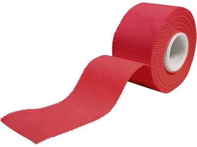 JAKO Unisex Tape 3,8 cm Rot