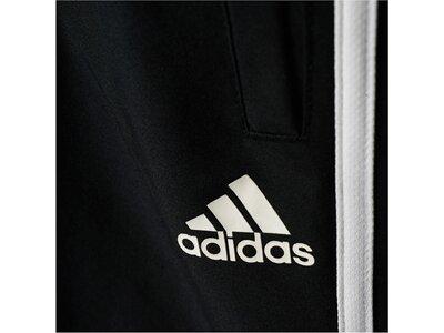 ADIDAS Kinder Trainingsshorts Essentials 3 Stripes Woven Schwarz
