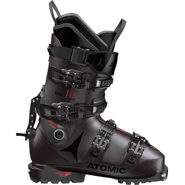"ATOMIC Damen Skischuhe ""Hawx Ultra XTD 115 W"" Grip-Walk"