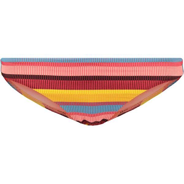 Bademode - SEAFOLLY Damen Bikinihose Baja Stripe Hipster › Gelb  - Onlineshop Intersport