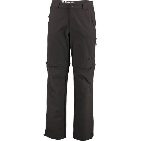McKINLEY Herren Wanderhose / Zipp-Off-Hose Minden - Normalgröße | Bekleidung > Hosen > Outdoorhosen | Grau | McKINLEY