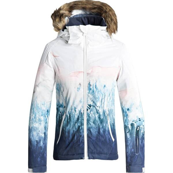 "ROXY Mädchen Ski-und Snowboardjacke ""Jet Ski"""