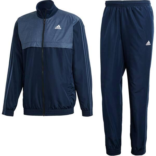 ADIDAS Herren Sportanzug MTS WV RITUAL | Sportbekleidung > Sportanzüge > Sonstige Sportanzüge | Adidas