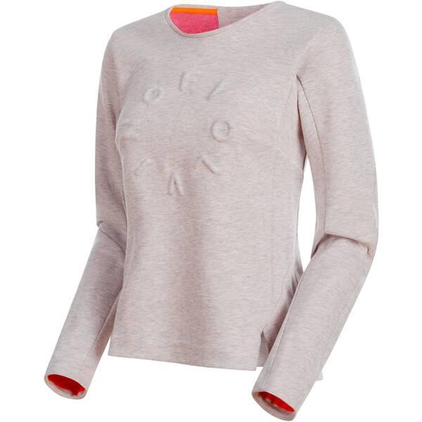 "MAMMUT Damen Sweatshirt ""Teufelsberg"""