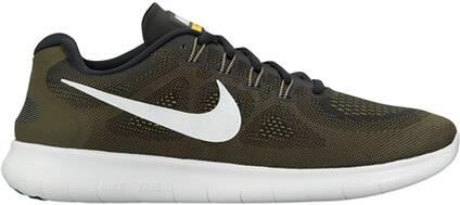 NIKE Herren Laufschuhe Men's Nike Free RN 2017 Running Shoe
