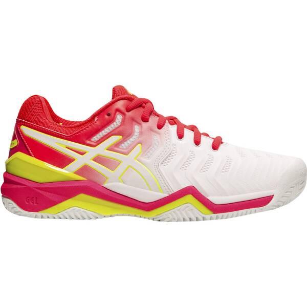 ASICS Damen Tennisschuhe GEL-Resolution? 7