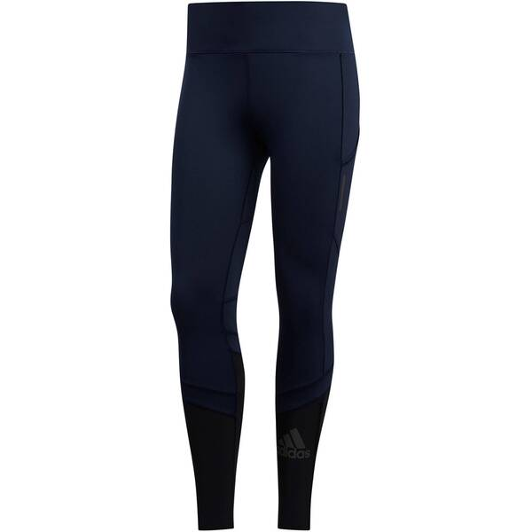 "ADIDAS Damen Lauf-Tights ""How We Do Rise Up and Run"" 7/8-Länge"