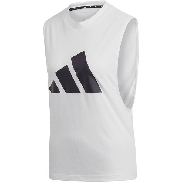 ADIDAS Damen Tanktop Athletics Pack Graphic