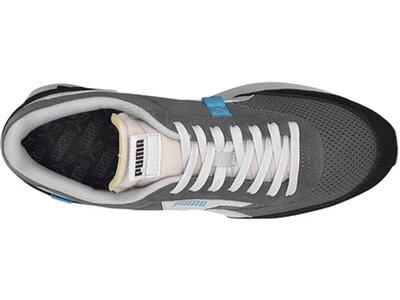 PUMA Lifestyle - Schuhe Herren - Sneakers Future Rider Stream On Grau