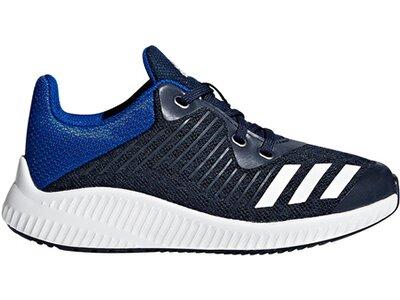 ADIDAS Jungen Trainingsschuhe / Runningschuhe FortaRun K Blau