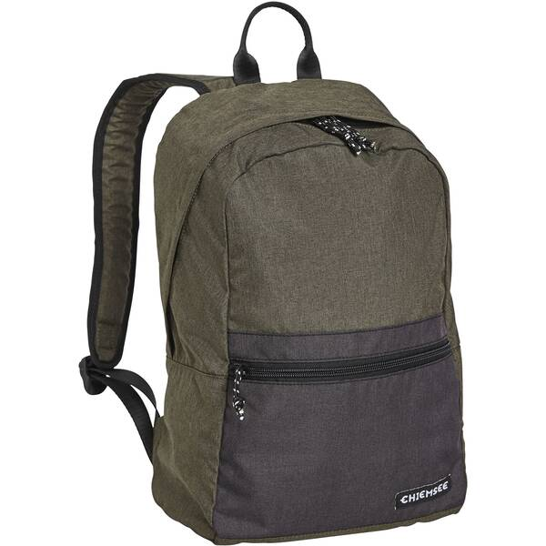 CHIEMSEE Rucksack aus strapazierfähigem Material