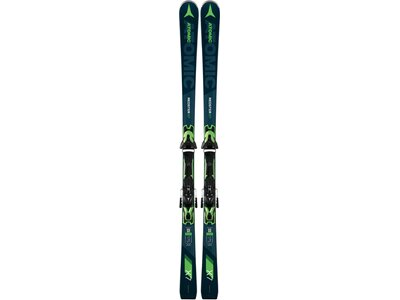 "ATOMIC Skier ""Redster X7 "" inkl. Bindung FT 12 GW Schwarz"