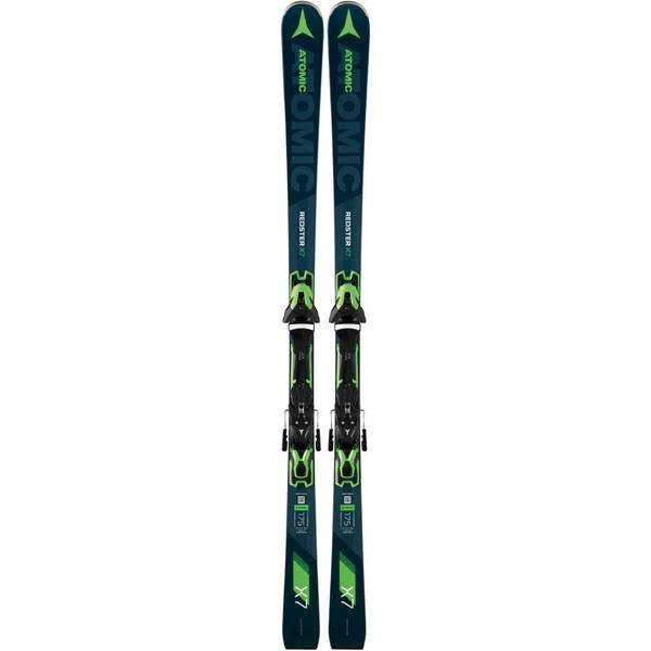 """ATOMIC Skier """"Redster X7 """" inkl. Bindung FT 12 GW"""