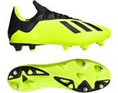 Vorschau: ADIDAS Fußball - Schuhe - Stollen X 18.3 SG