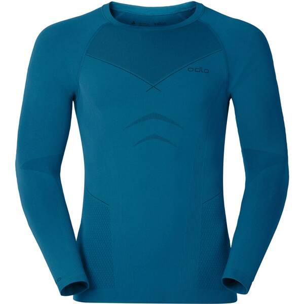 ODLO Herren Shirt l/s crew neck EVOLUTION