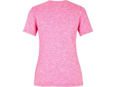 """VENICEBEACH Damen Trainingsshirt """"Salliamee"""" Rot"""