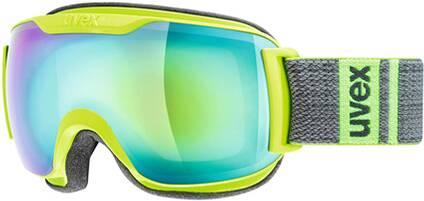 "UVEX Skibrille ""Downhill 2000 S FM"""