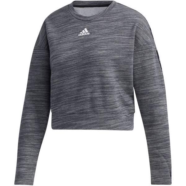 "ADIDAS Damen Sweatshirt ""Women Essentials Tape Sweatshirt"""