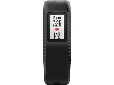 "GARMIN Fitness-Tracker ""Vívosport HR"" Schwarz"