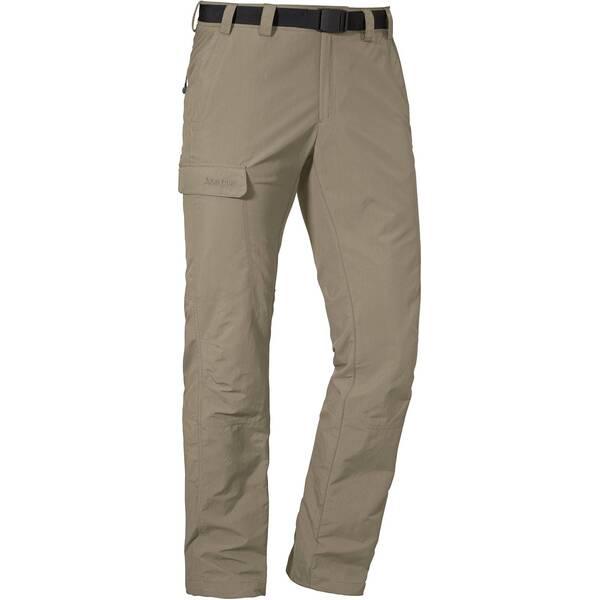 SCHÖFFEL Herren Wanderhose Outdoor Pants M III   Bekleidung > Hosen > Outdoorhosen   SCHÖFFEL