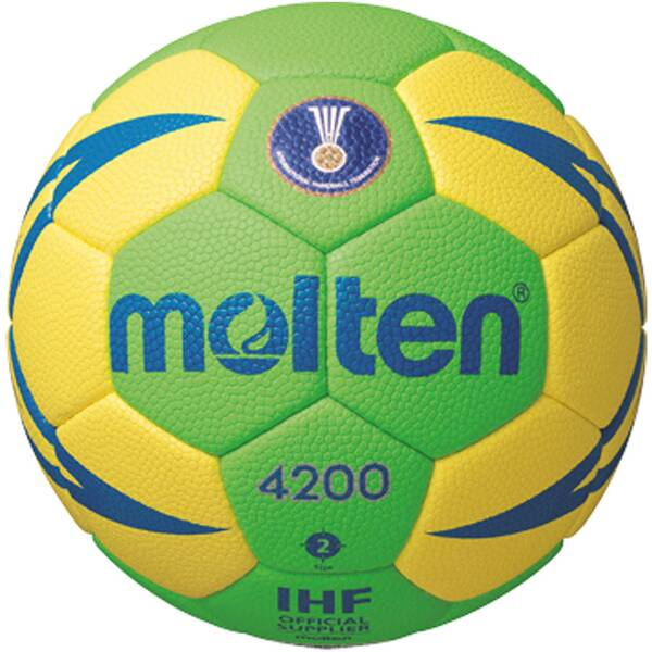 MOLTENEUROPE Handball - Molten HXA 2 IHF