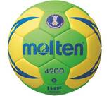 Vorschau: MOLTENEUROPE Handball - Molten HXA 2 IHF