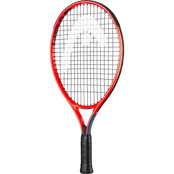 "HEAD Kinder Tennisschläger ""Radical Jr. 19"" - besaitet"