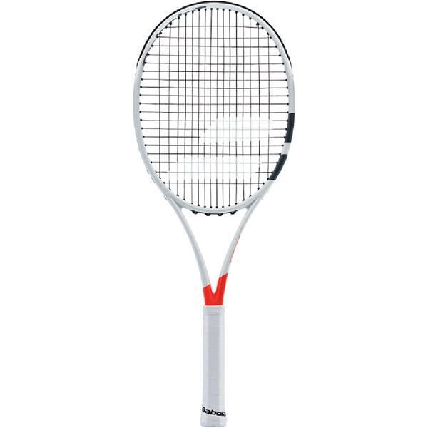 """BABOLAT Tennisschläger """"Pure Strike 100"""" unbesaitet"""