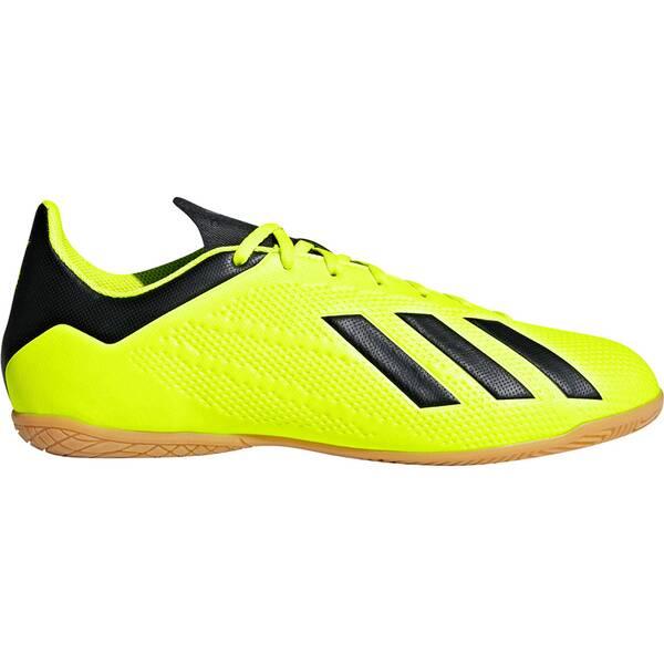 Adidas Herren Fussballschuhe Halle X Tango 18 4 Indoor