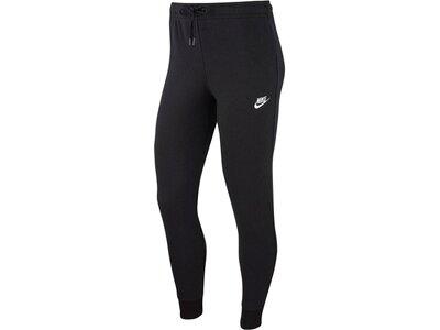 "NIKE Damen Sweathose ""Sportwear Essential"" Schwarz"