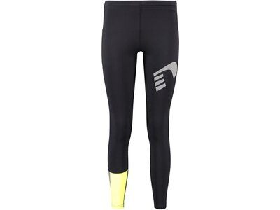 "NEWLINE Herren Lauftights ""Visio Winter Tights"" Schwarz"