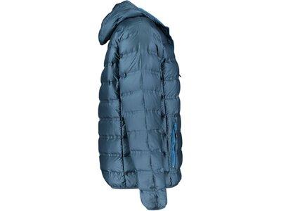 CMP Herren Bergsport-Jacke Blau
